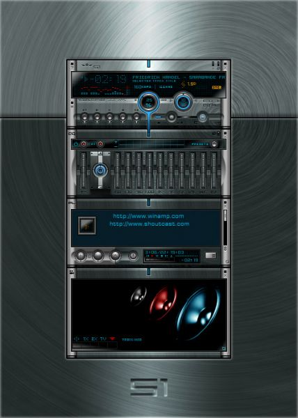 S1 High Definition for Winamp